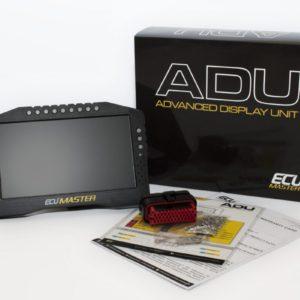 Ecumaster zobrazovací jednotka ADU-7