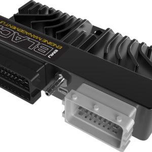 Programovatelná řídící jednotka motoru Ecumaster EMU Black